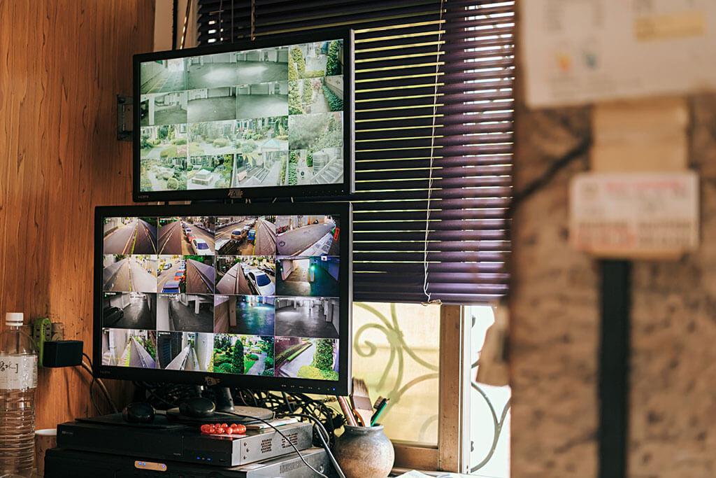 監視錄影遠端監控