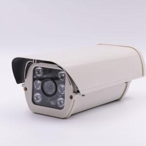 長距離紅外線變焦攝影機