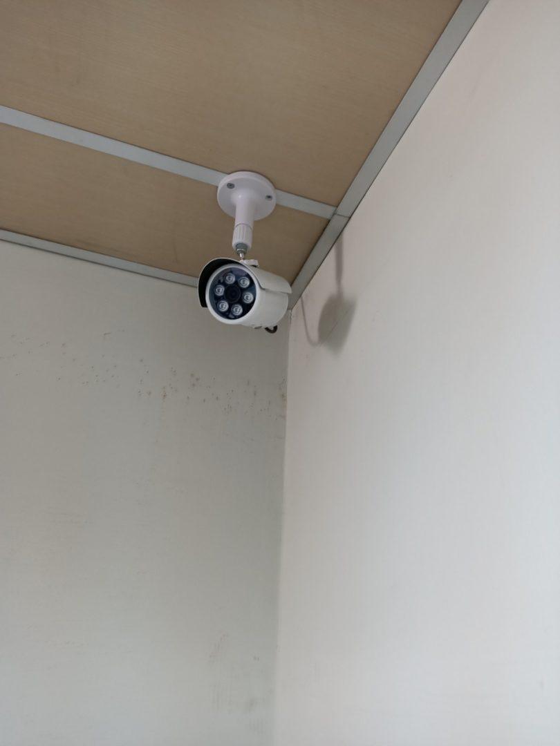 普*實業台中公司監視系統安裝