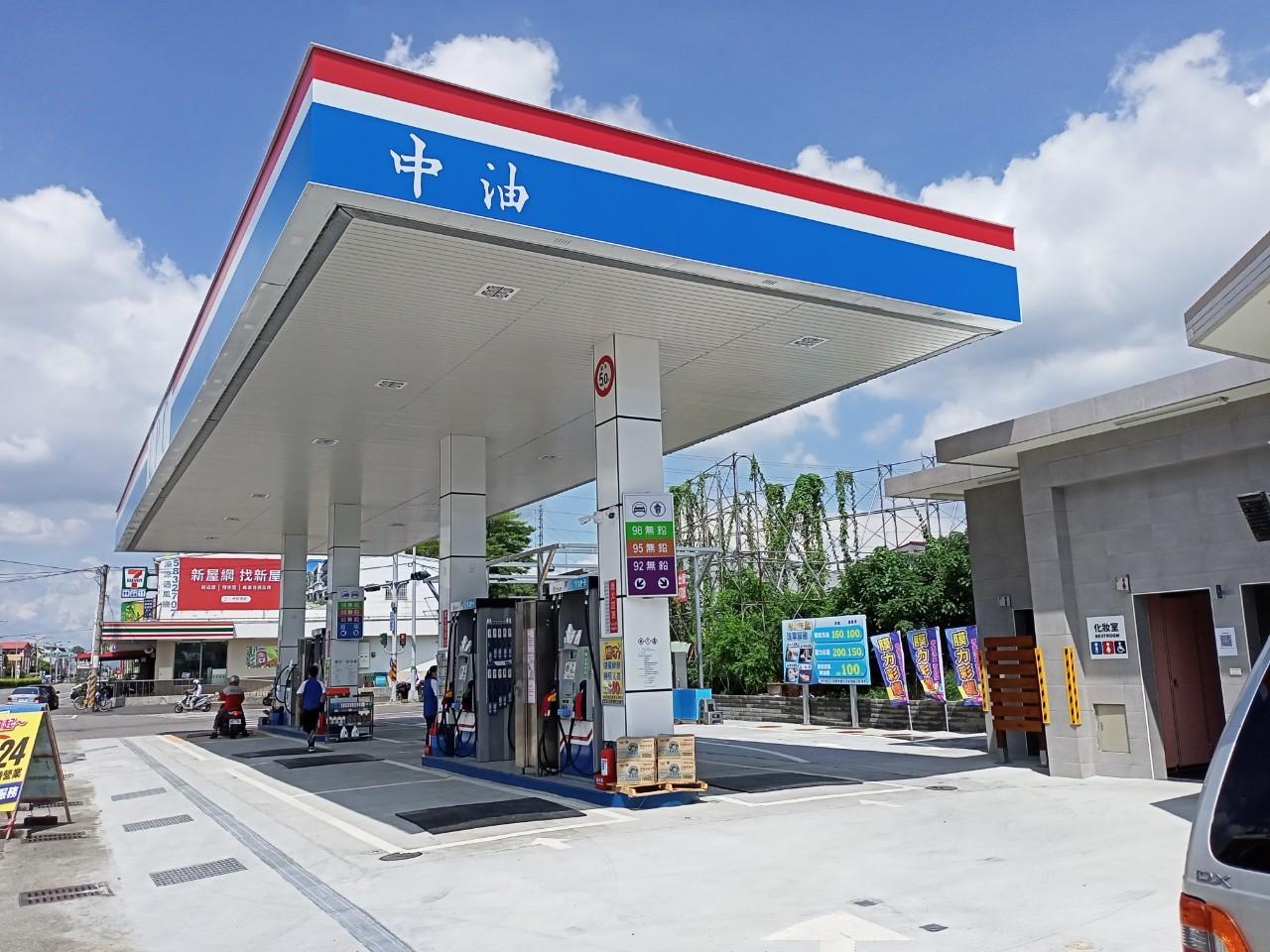 北基新市加油站安裝警民連線系統 210728 6 1