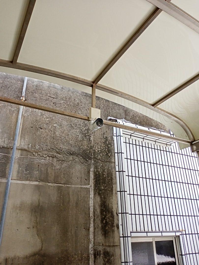 LINE ALBUM 林宜正公館監視系統安裝工程 210903 2