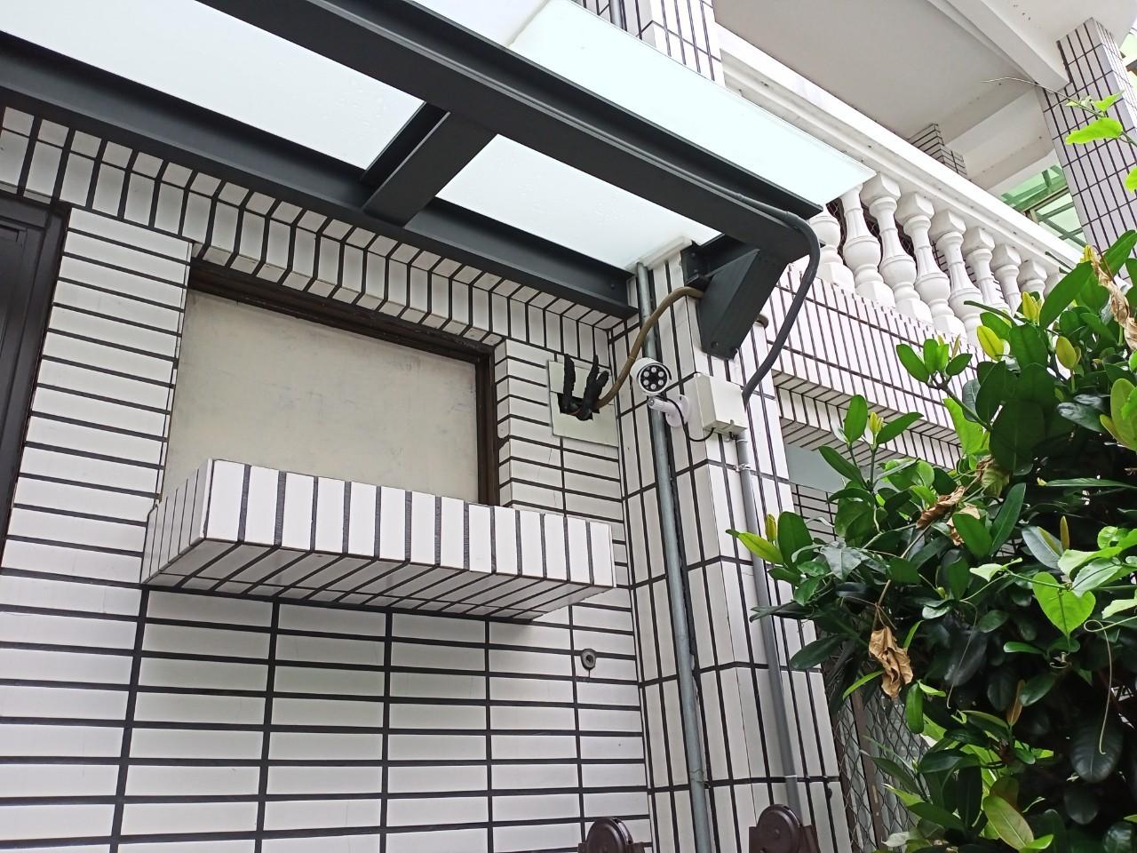 LINE ALBUM 林宜正公館監視系統安裝工程 210903 6